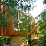 Eltham Bush Studio - Zen Architects