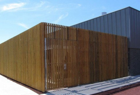 Screenboards A Cost Effective Solution To Timber Screens